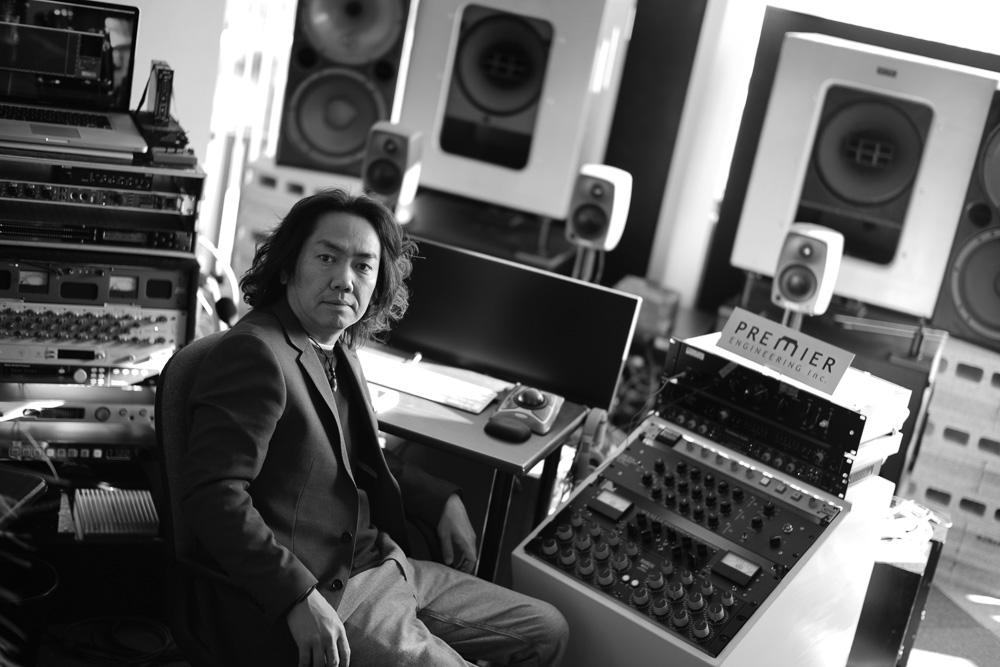 engineer ichiro